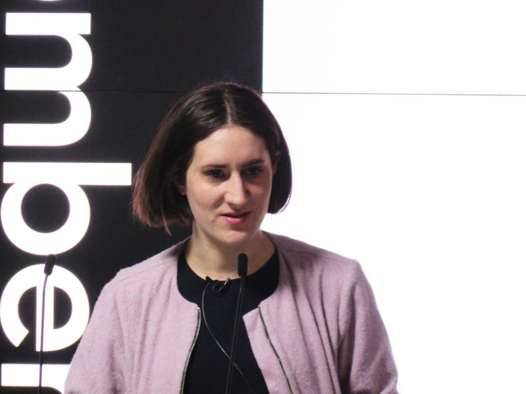 Speaker Helen Kaplinsky