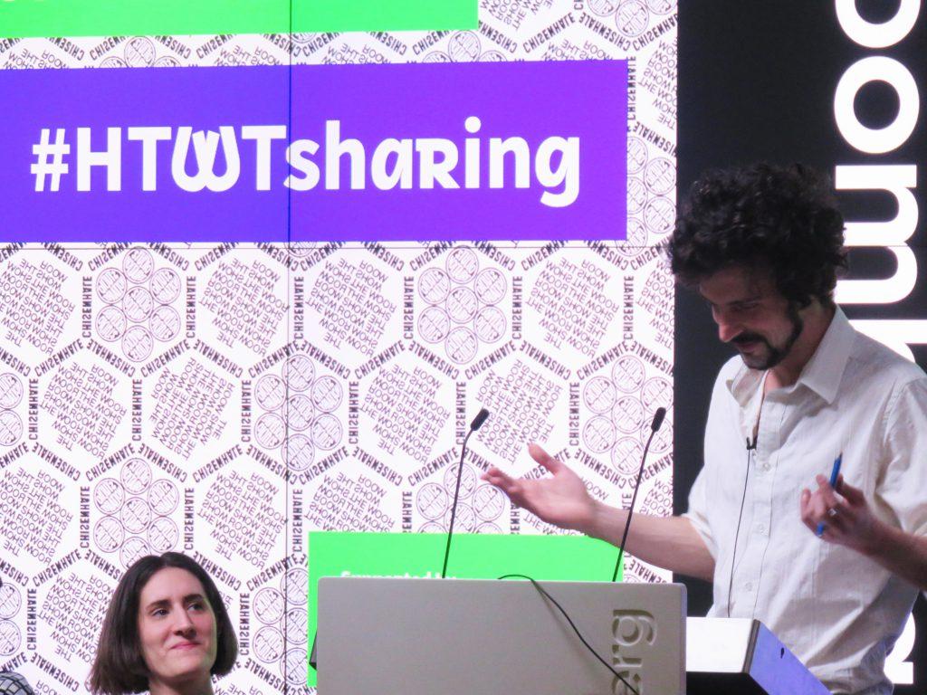 the sharing economy a post mortem a panel discussion hosted by speaker brett scott speaker brett scott