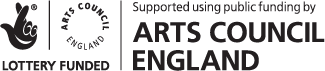 How to work together, supported by Arts Council England